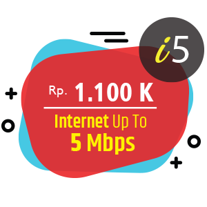 internet up to 5 mbps